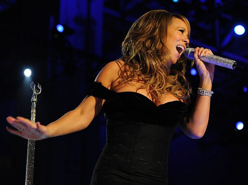 Mariah Carey songs, ranked - Liam Hoare - Medium