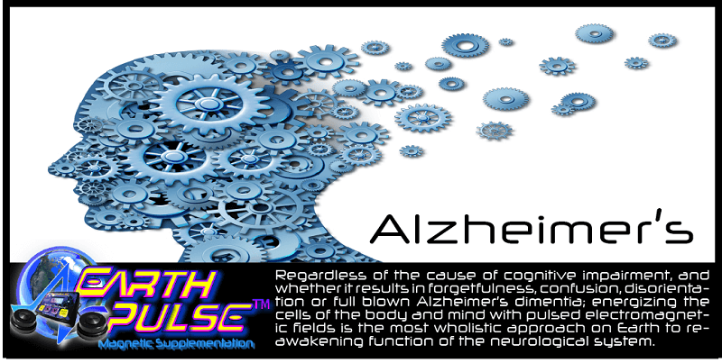 PEMF Therapy for Alzheimer's disease - Healthcare in America