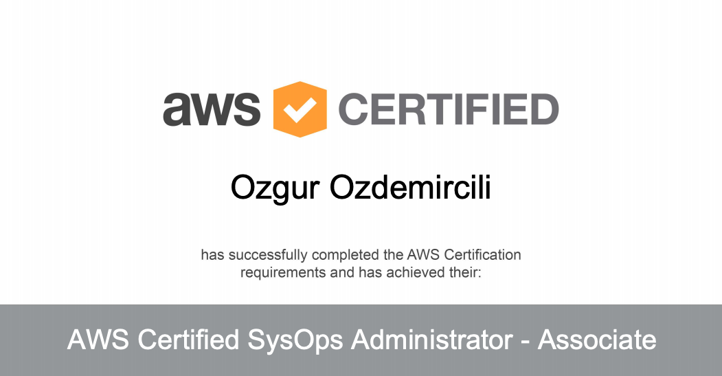 How I passed 3 AWS Certifications in 26 days and saved
