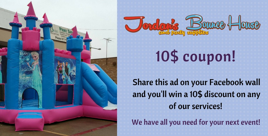Phenomenal Inflatable Bounce House Party Rentals Jordans House Download Free Architecture Designs Scobabritishbridgeorg