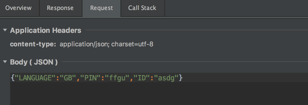 Quick Tip: Network Profiler in Android Studio 3 1 - AndroidPub