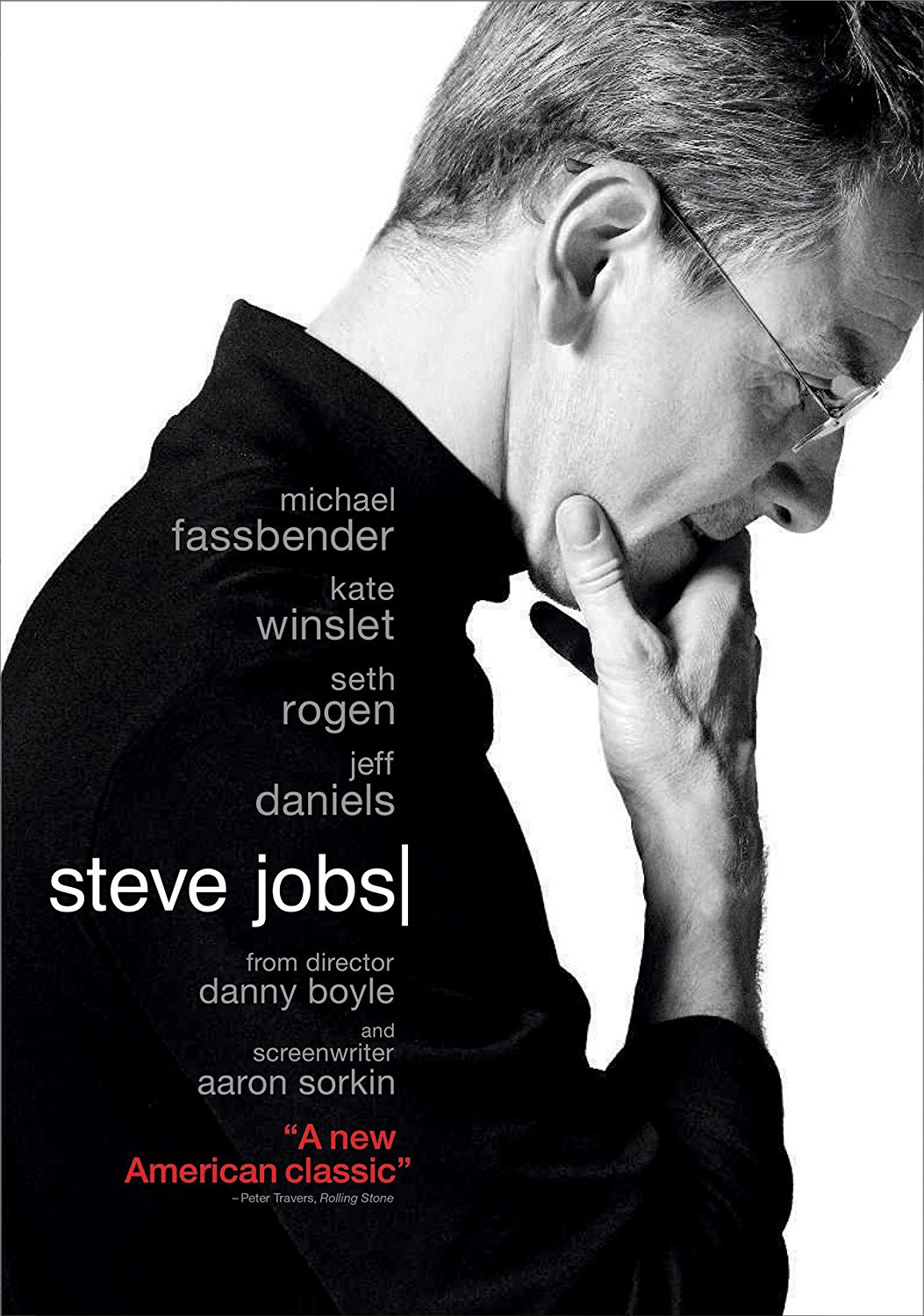 Who Tells Your Story: 3 Films About Steve Jobs - ReThink