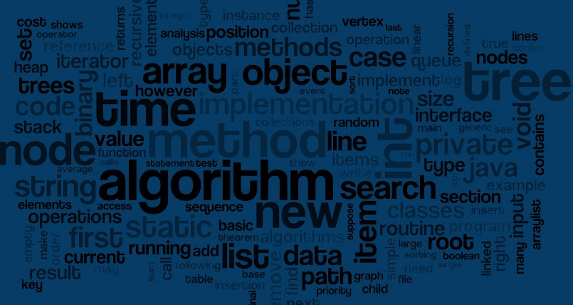 6 Resources to Learn Algorithms and Data Structures