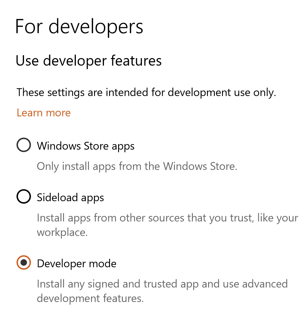 Setting Up Solidity on Windows 10 - Megan McClarty - Medium