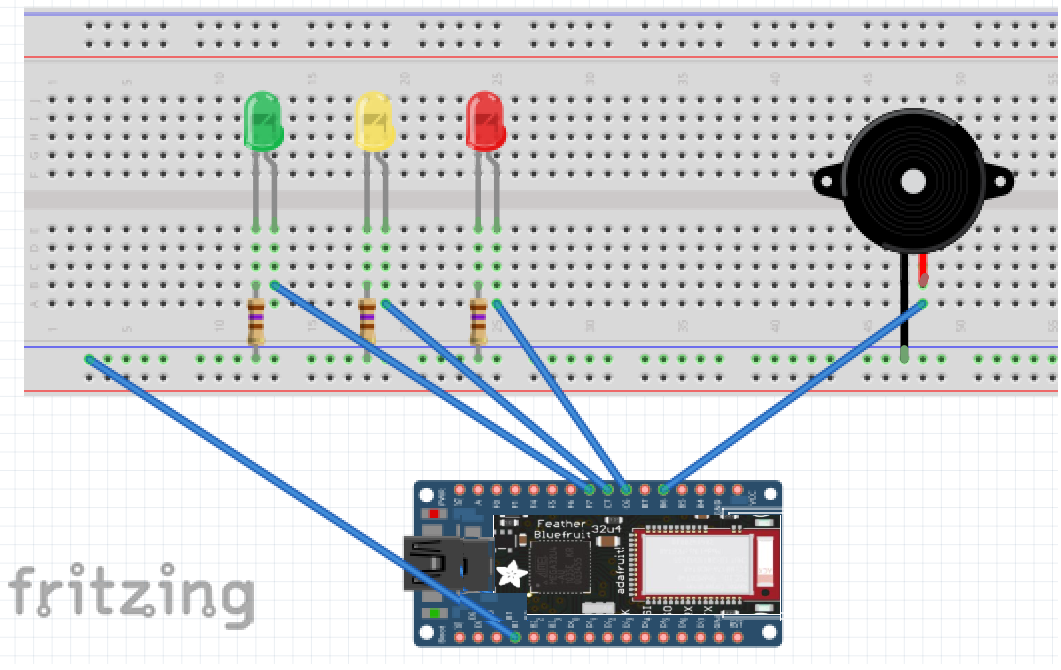 Arduino Christmas Tree Project in Three Small Steps!