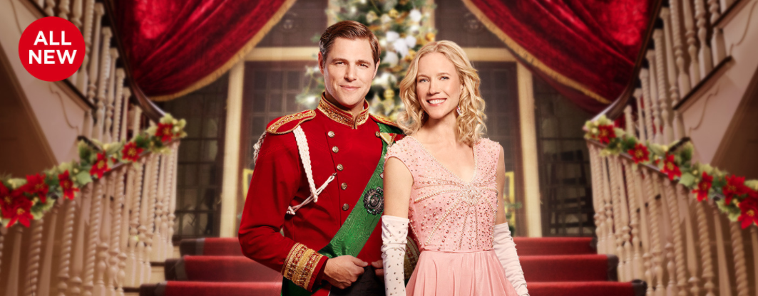 A Royal Christmas Ball Trailer.An Official Ranking Of The 2017 Royal Made For Tv Holiday Movies