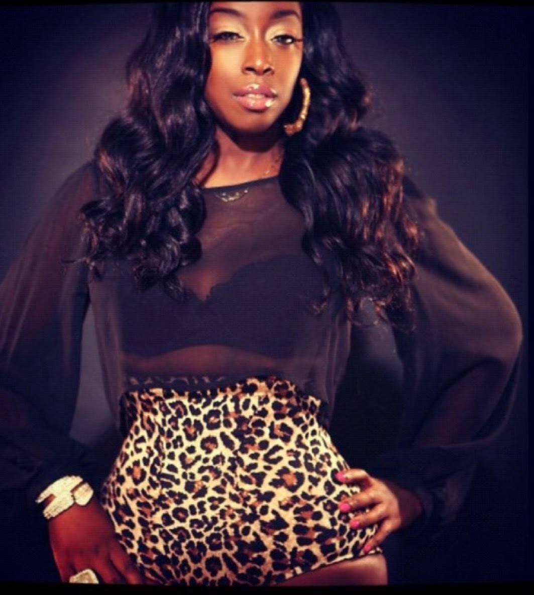 Boss Lady Monique Bivens Talks What It Takes to Be A