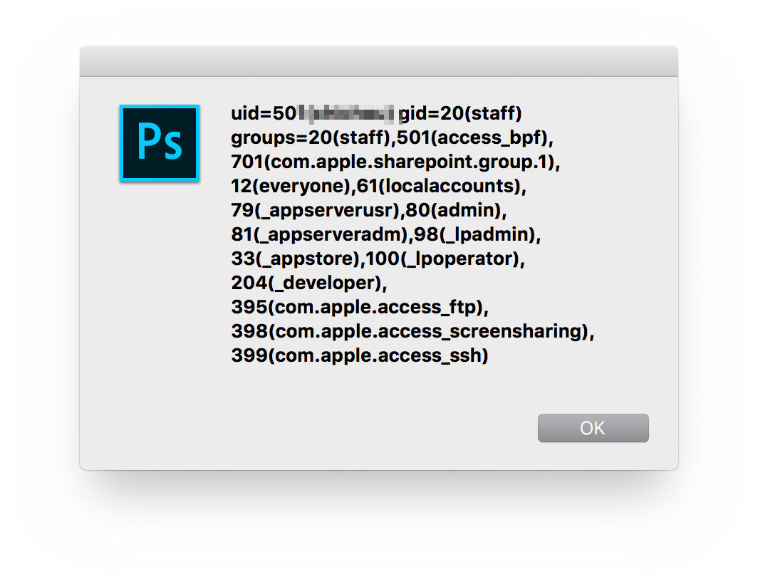 How to turn Photoshop into a remote access tool