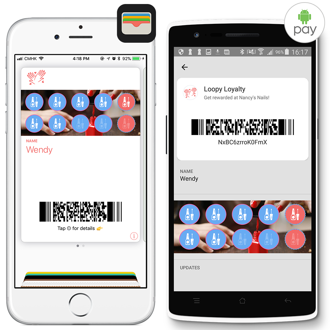 How to Create Digital Loyalty Cards that Drive Customers to your