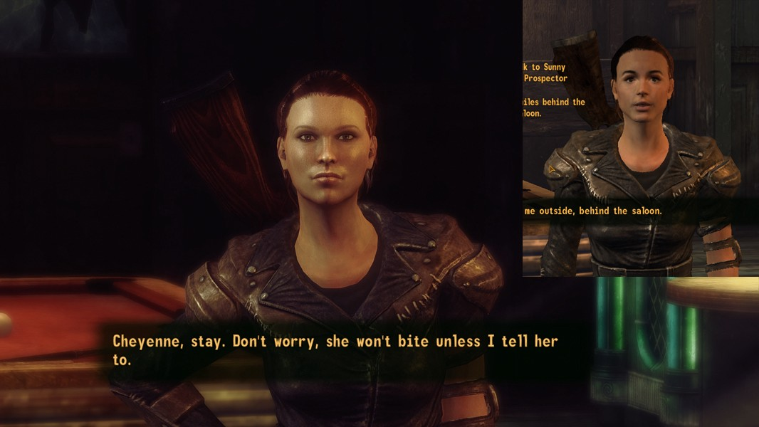Make Fallout: New Vegas so beautiful you'll fall in love again