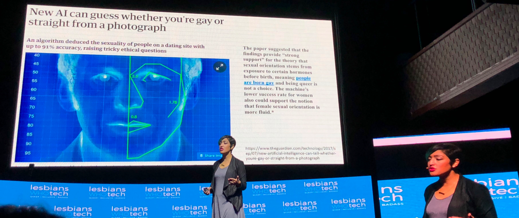 10 Takeaways from the Lesbians Who Tech Leadership Summit