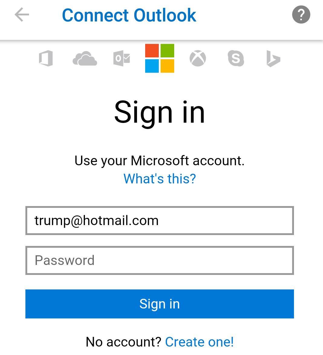 Hotmail Sign In. Hotmail, now upgraded to Outlook, is a