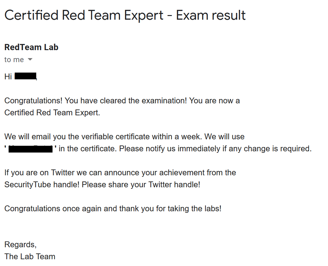 Review Advanced Red Team Labs Pentester Academy By Kdpbuster Medium