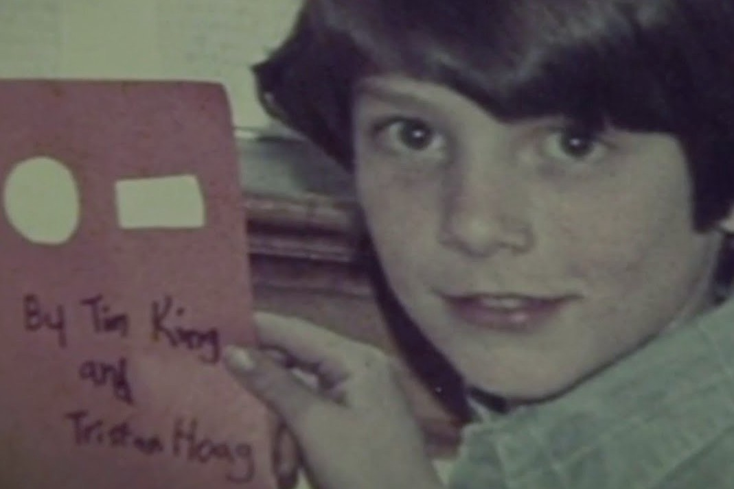 Timothy King's body was found on March 22, 1977, in Livonia, Michigan, only 20 minutes from his home.
