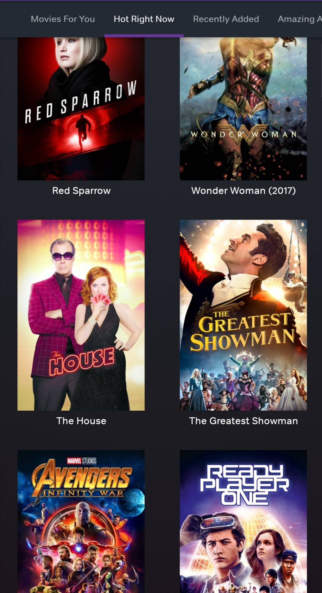 The Future Of Suggesting on Netflix/others  - UX Planet