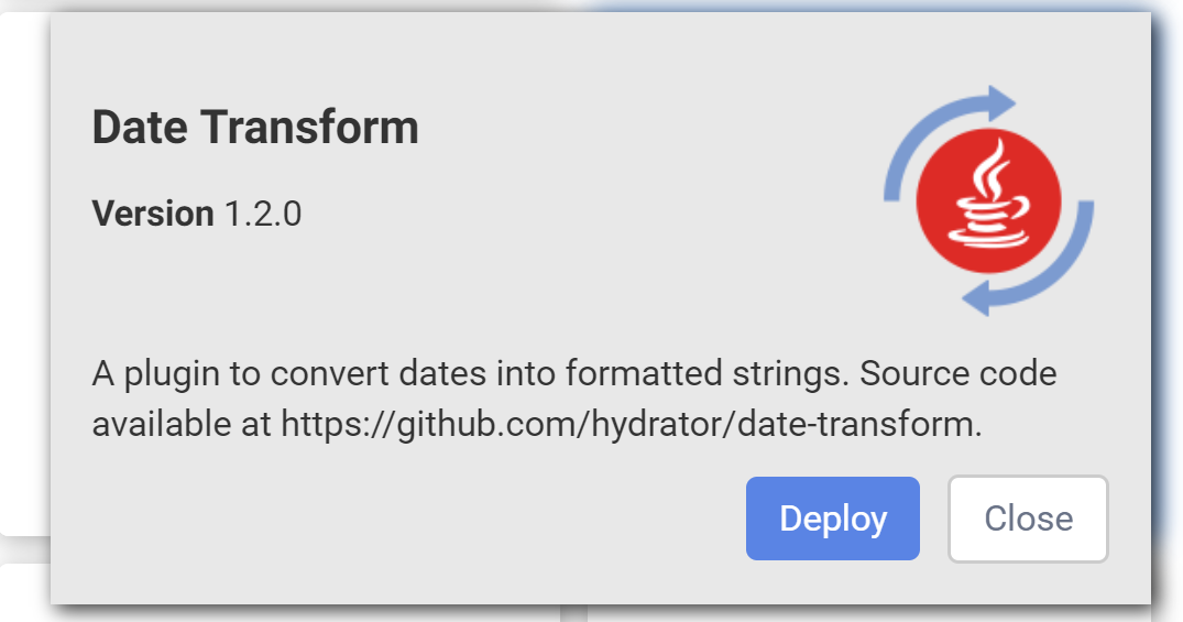 Utilizing Google Cloud Data Fusion to support Data