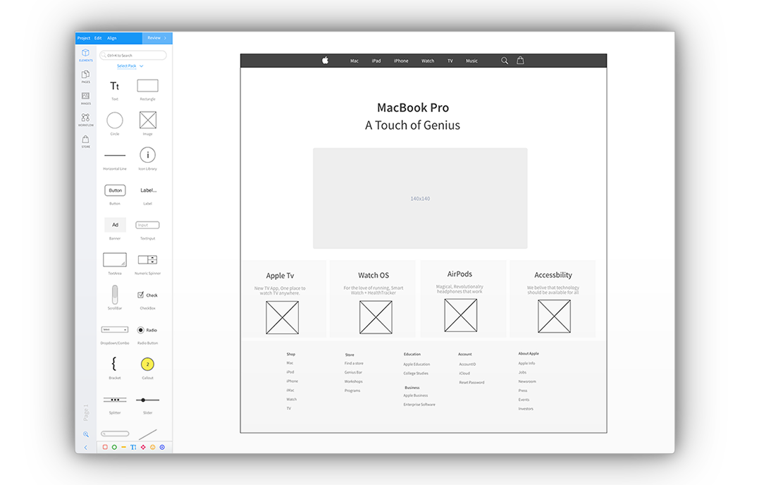 Top 22 Prototyping Tools For Ui And Ux Designers 2020 By Yuval Keshtcher Prototypr