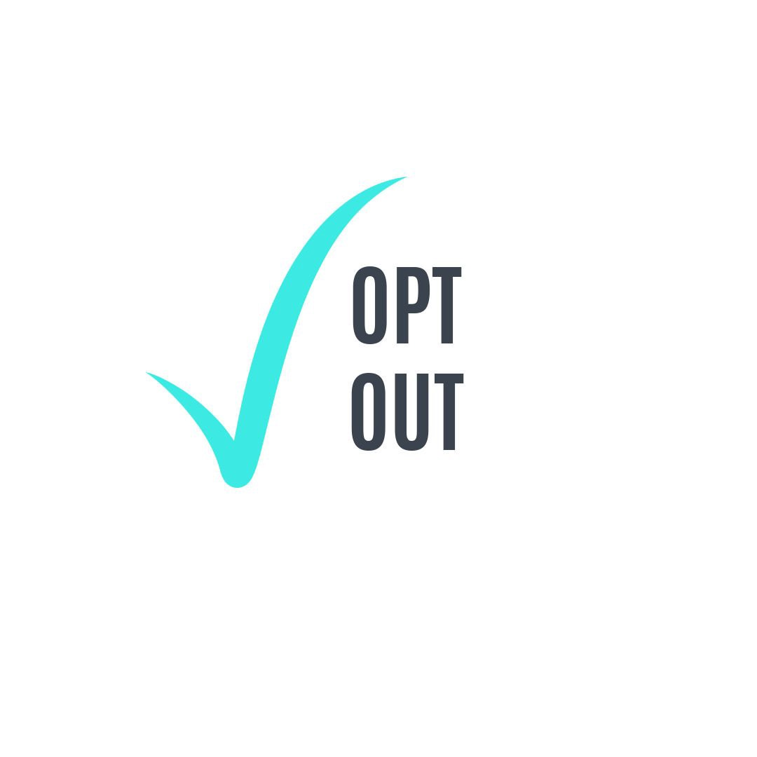 The opt-out principle
