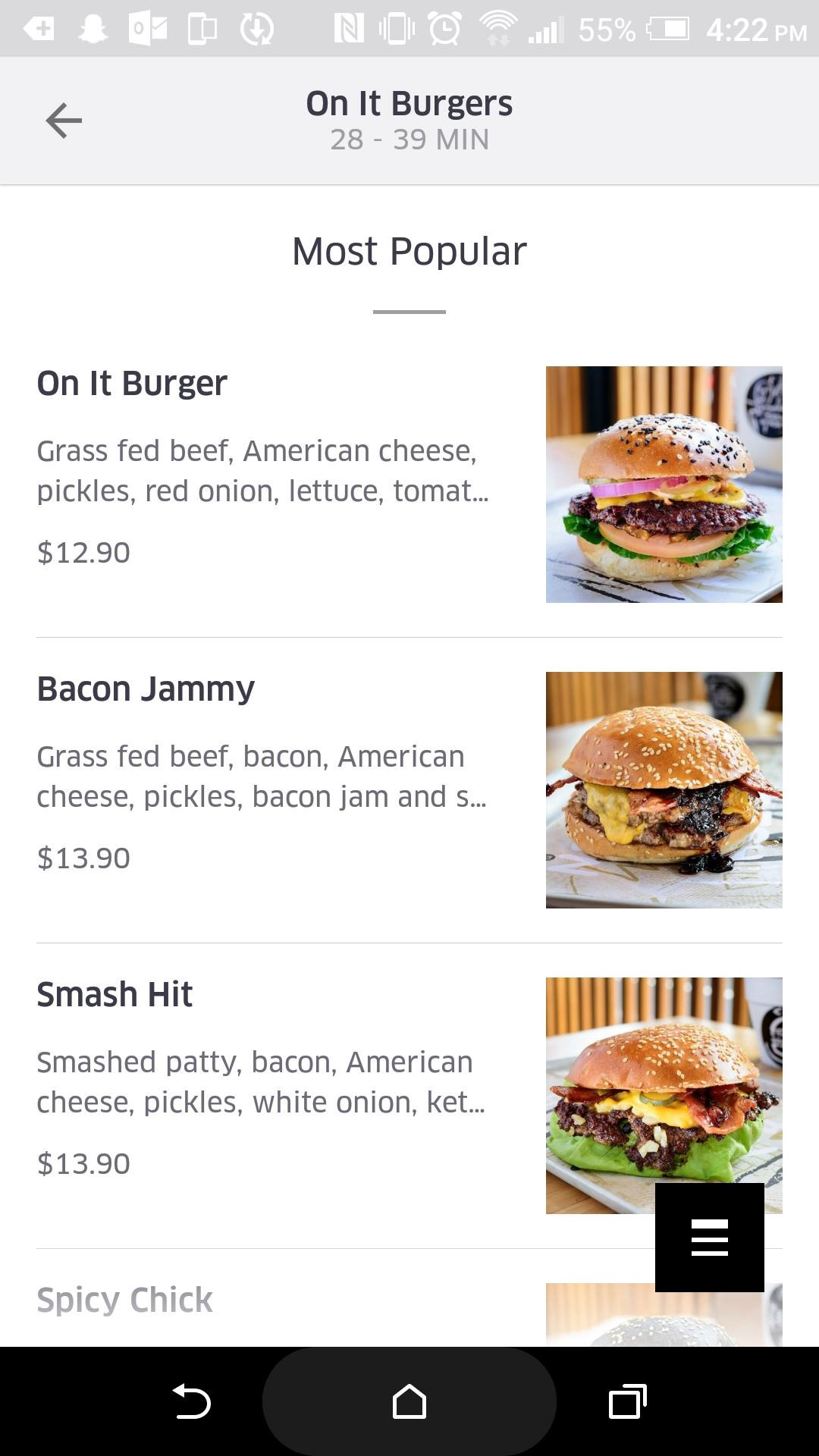 UberEats VS Deliveroo: Which App Has The Best User Experience?