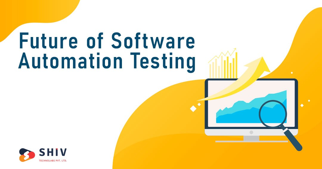 Future of Software Automation Testing