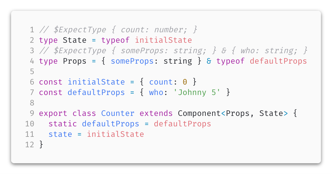 10++ TypeScript Pro tips/patterns with (or without) React
