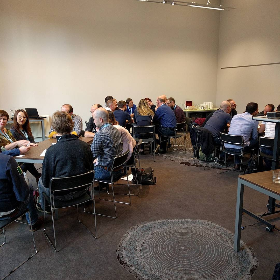 playing-the-agile-self-assessment-game-by-ben-linders-at-xp-days-beneluc-2016