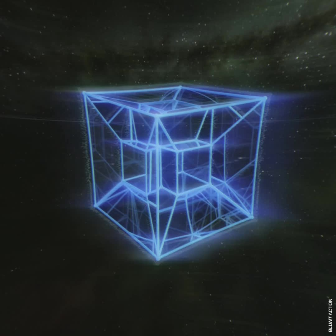 How To Imagine The 4th Dimension Noteworthy The Journal Blog