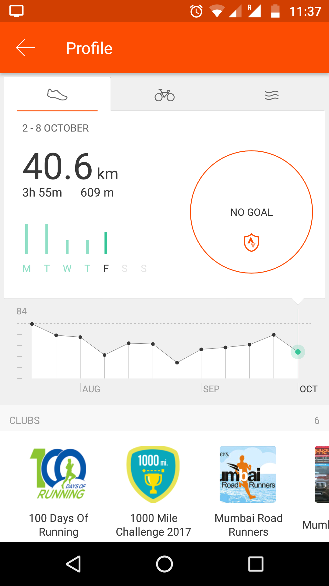 Strava vs Nike+ run club- what's the best running app?