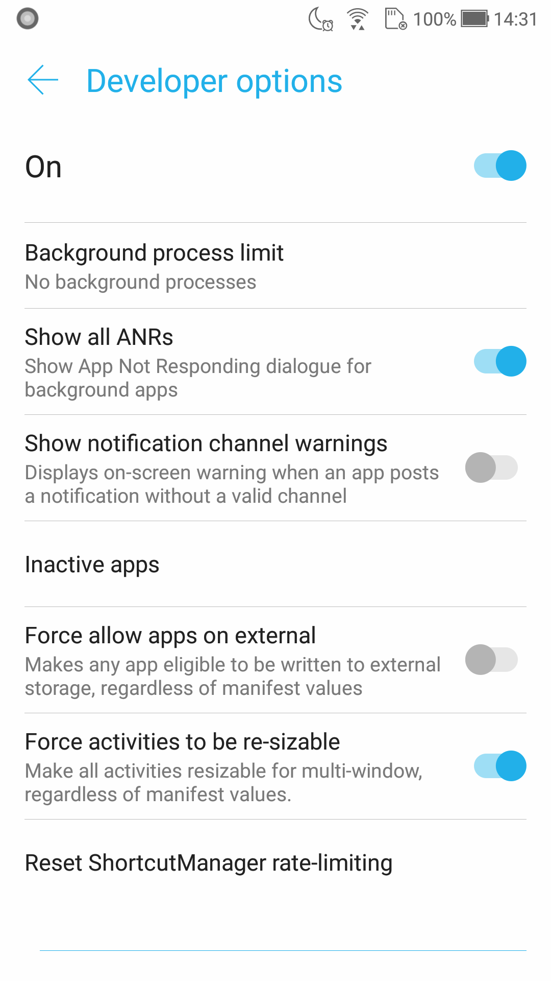 Android Oreo Background Execution Limits - AndroidPub