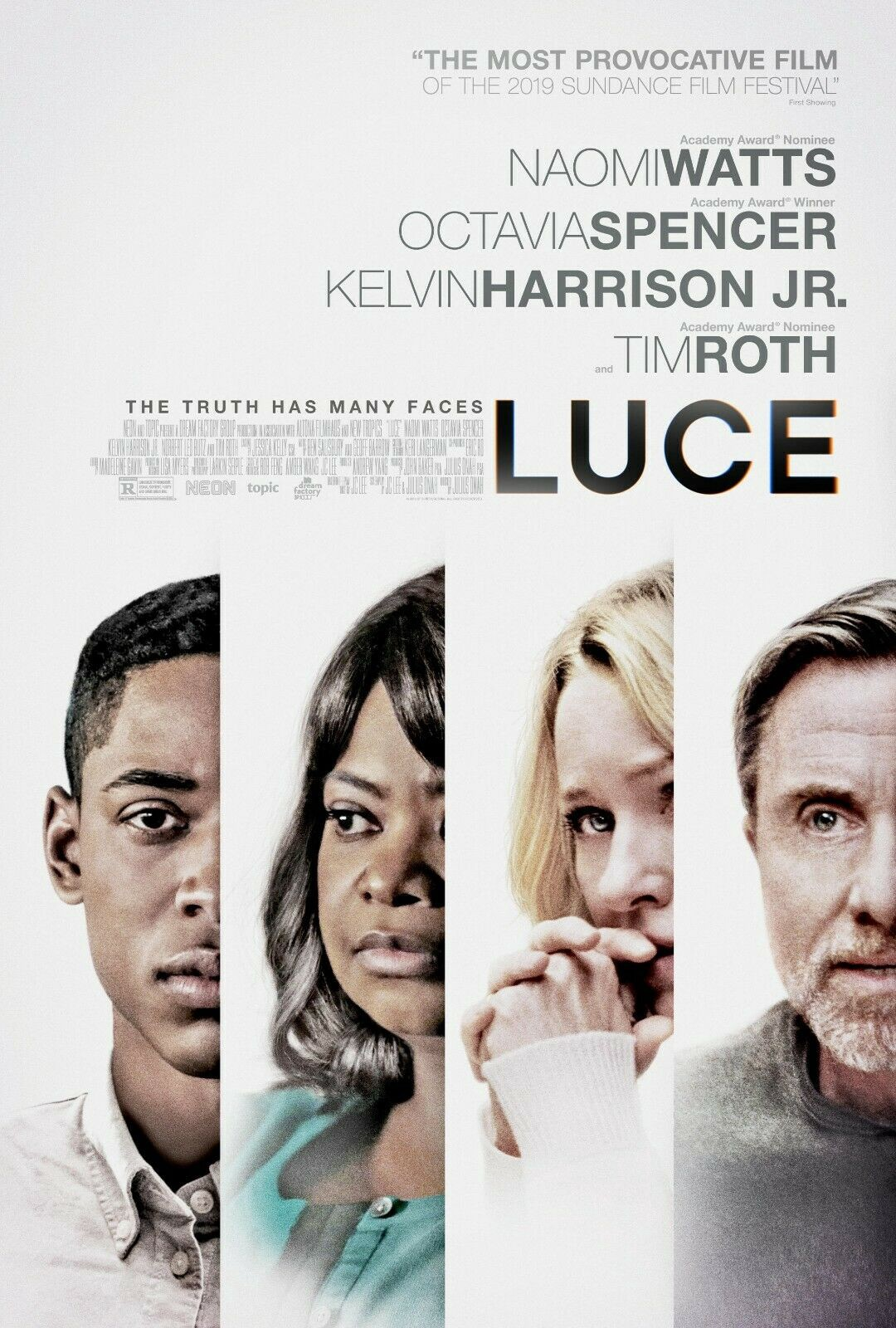 Why 'Luce' is the Movie to See Now - Bruce Fretts - Medium