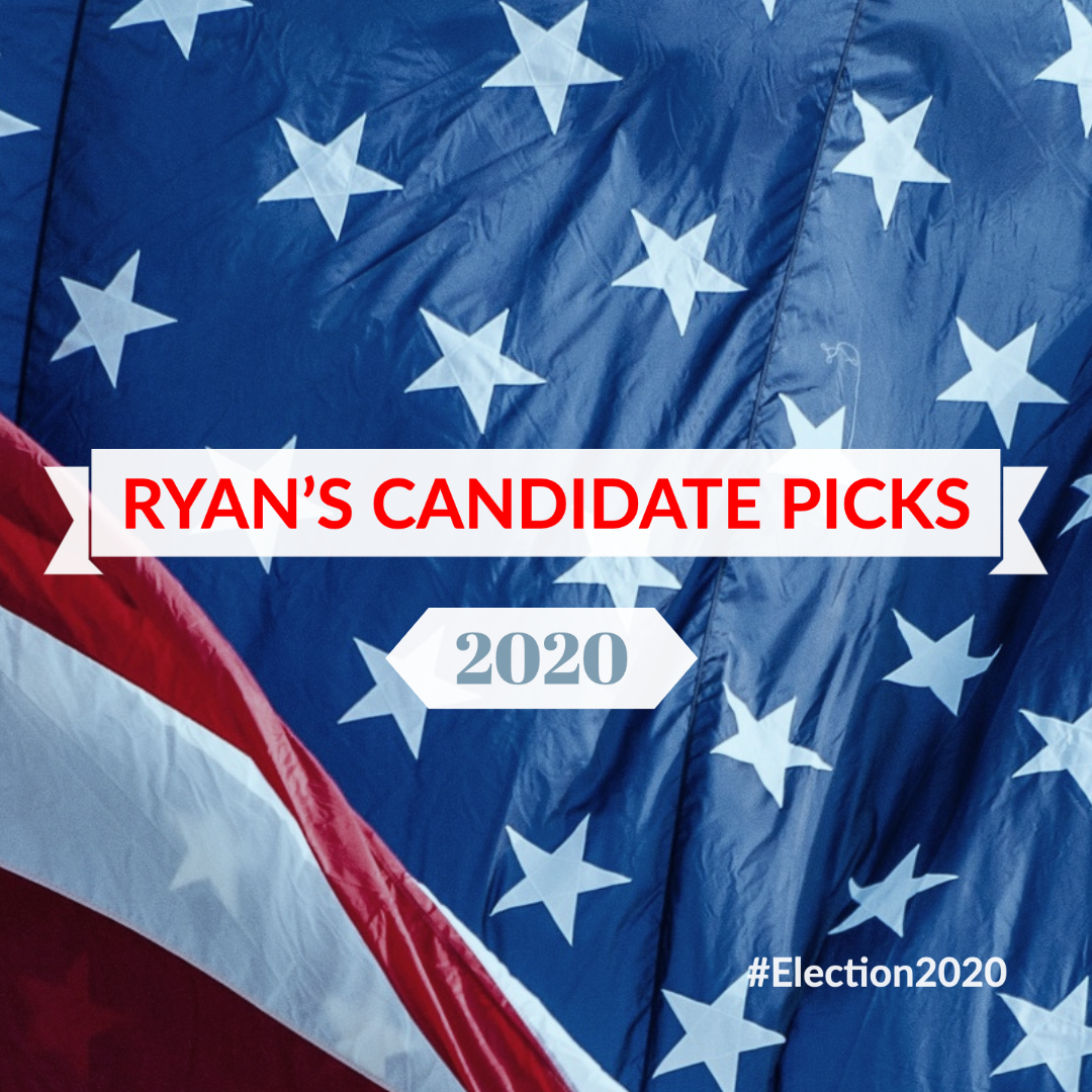 Ryan Starzyk | Ryan A. Starzyk | Politics | Elections | Democrats | Democracy | Voting | Candidates | Public Office | Vote