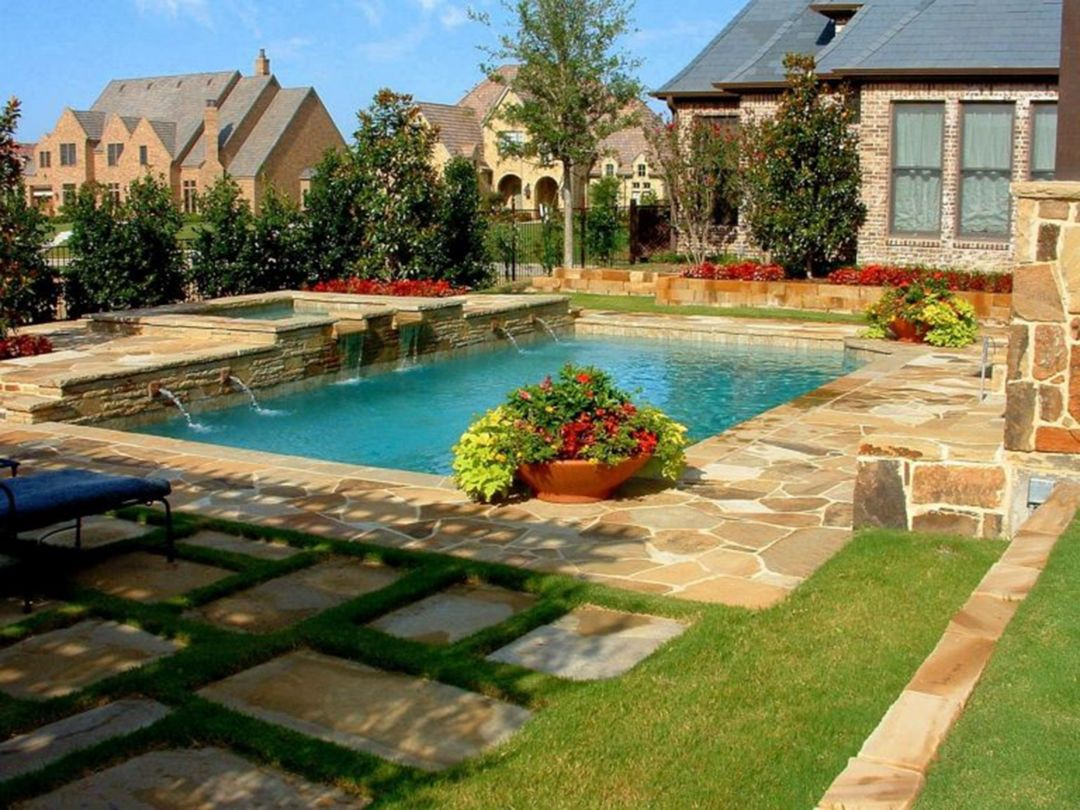 9 Best And Most Popular Swimming Pool Design Ideas Trend 2020 By Benhardy Medium