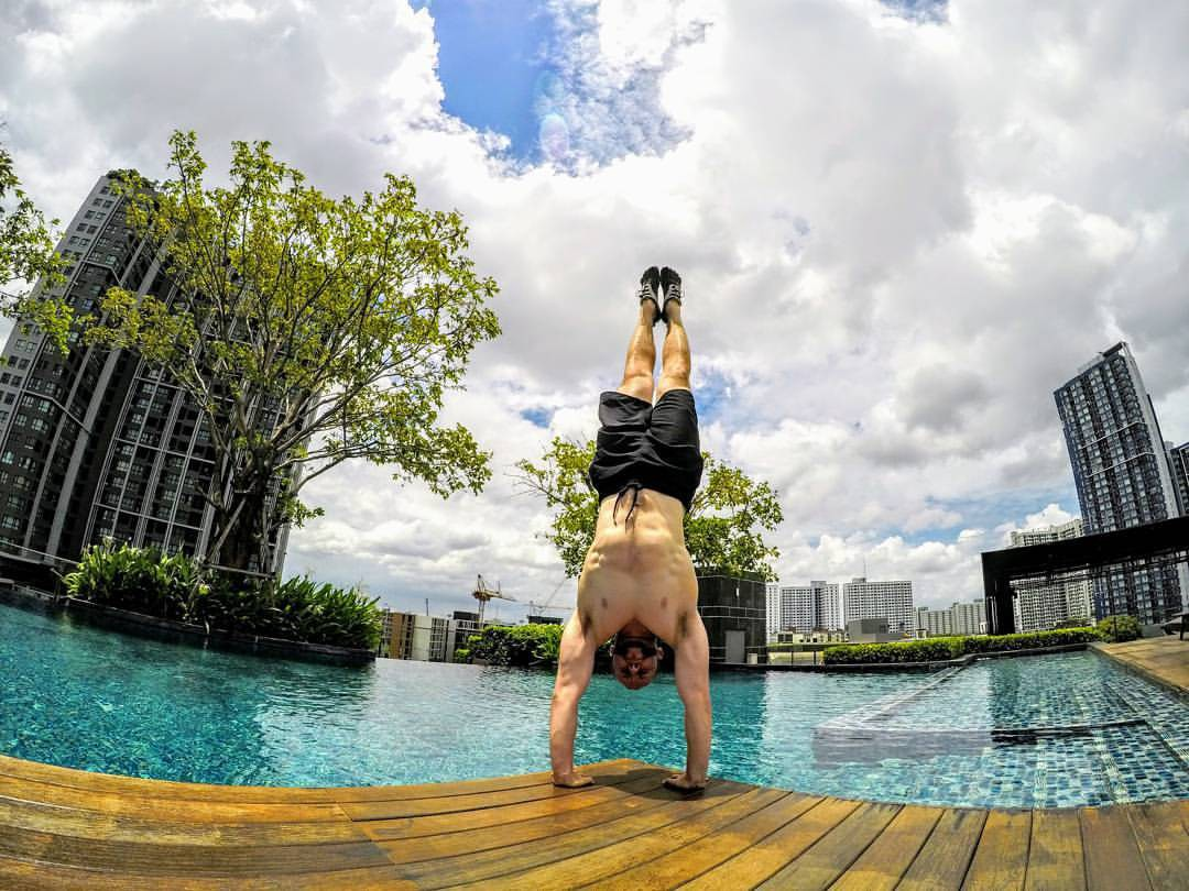 The Top 3 Reasons I Switched To Calisthenics After Years Of