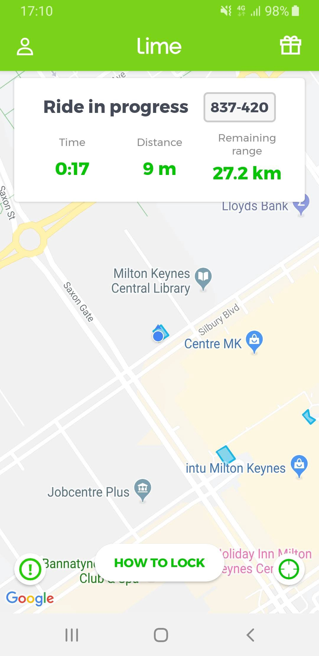 New Mobility Reviews #2 — Lime Bike - Transport Futures