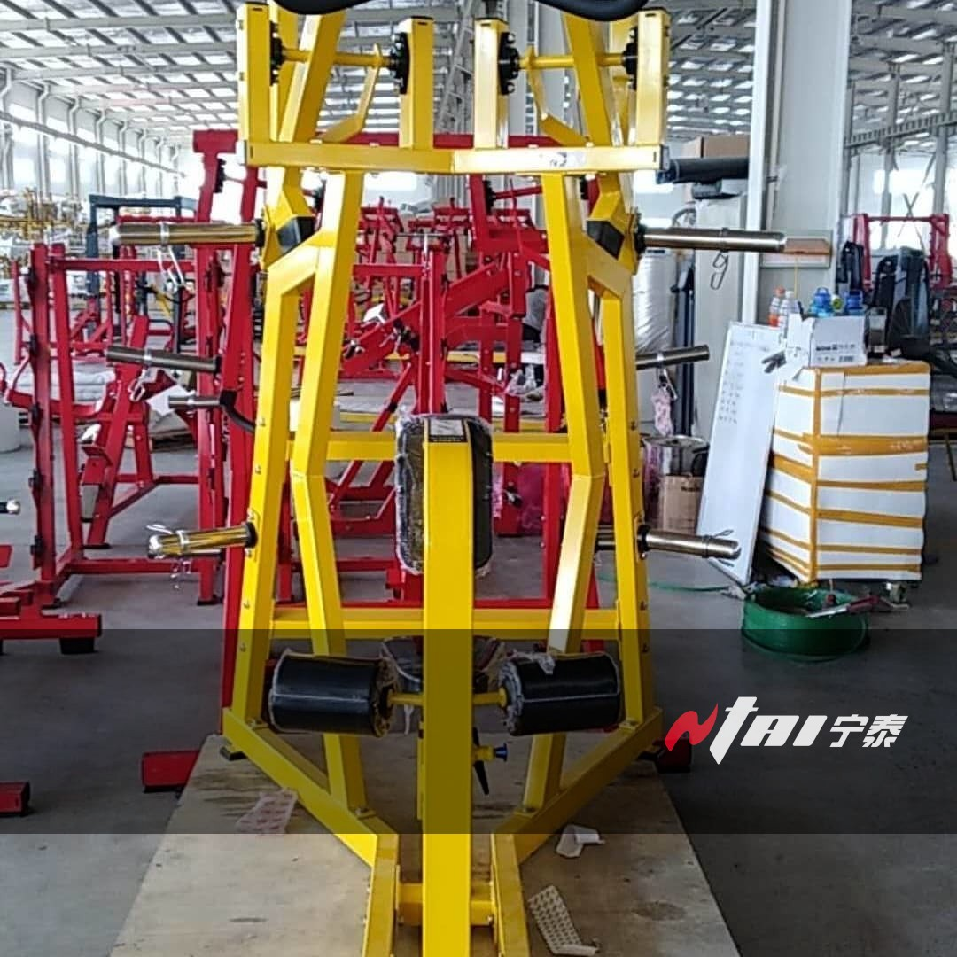 Buy Hammer Strength Equipment for your Home Gyms - Gym
