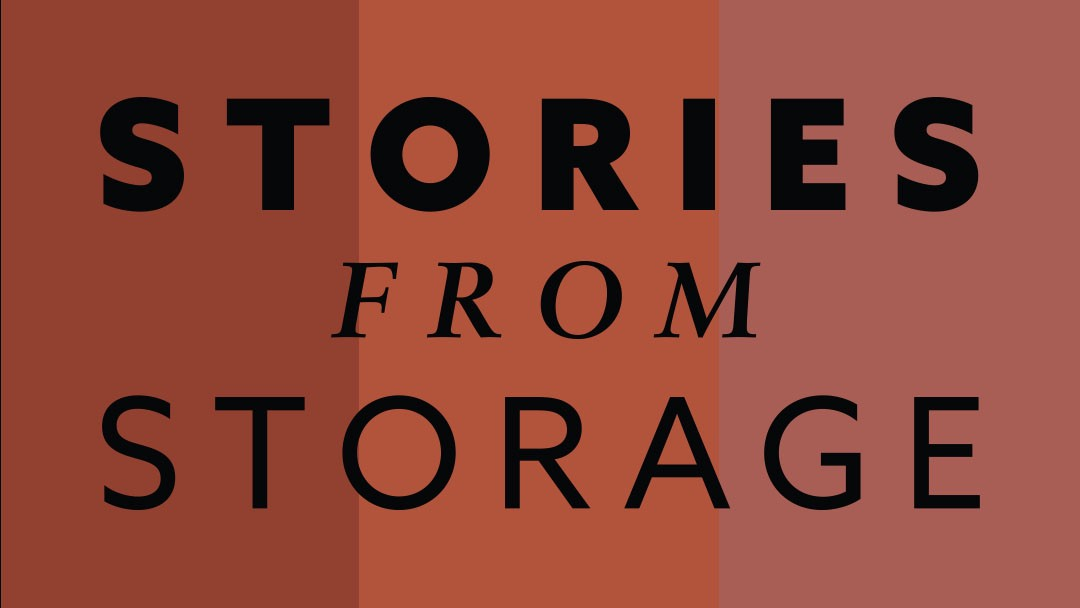 Stories from Storage reds color block