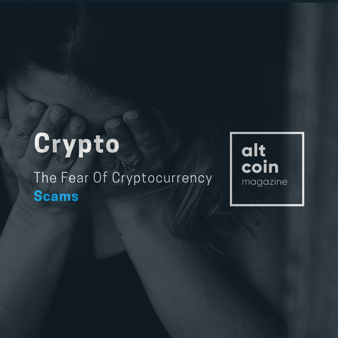 Why are people scared of cryptocurrency