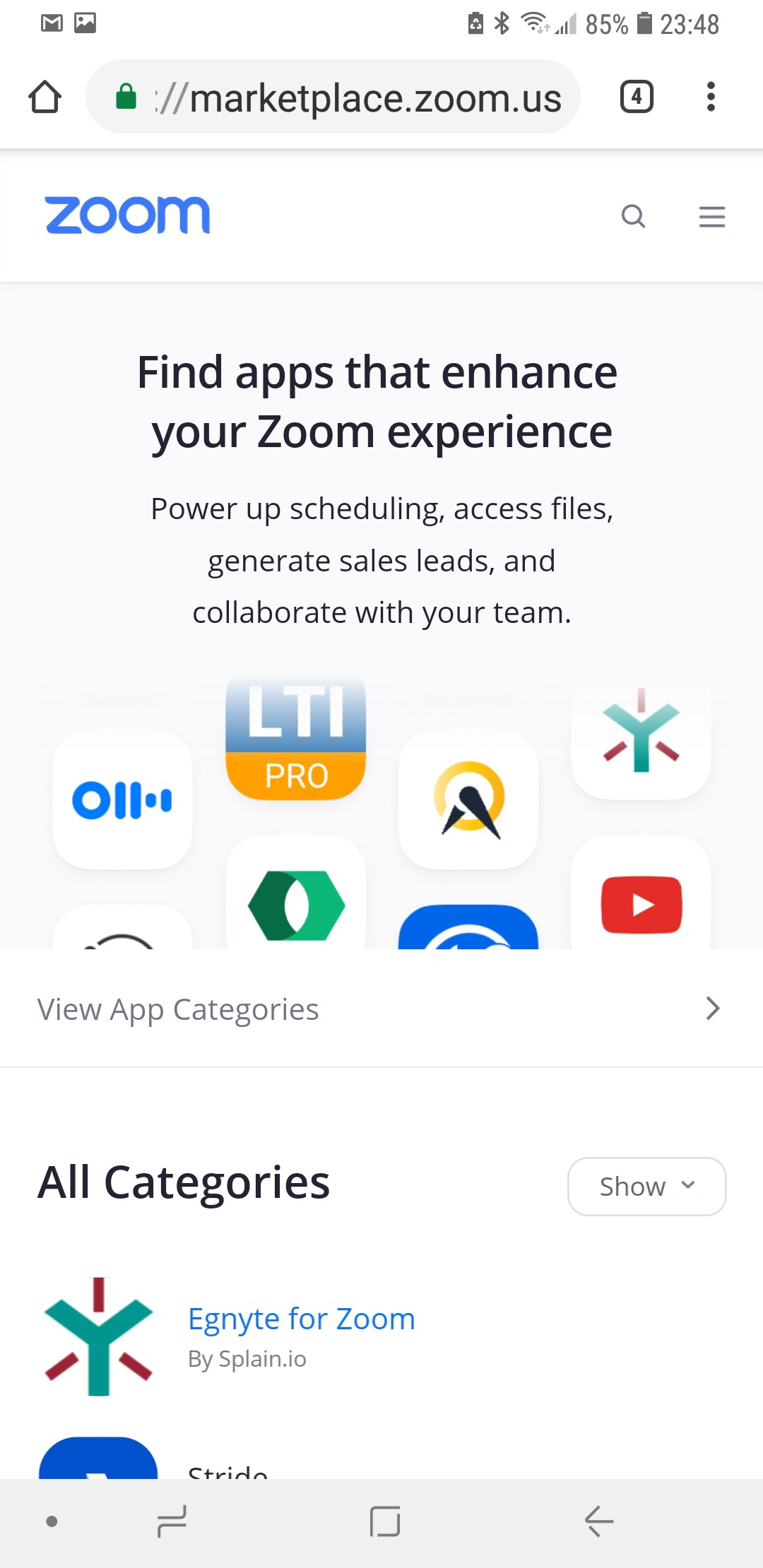 New Apps and Features released on the Zoom App Marketplace!