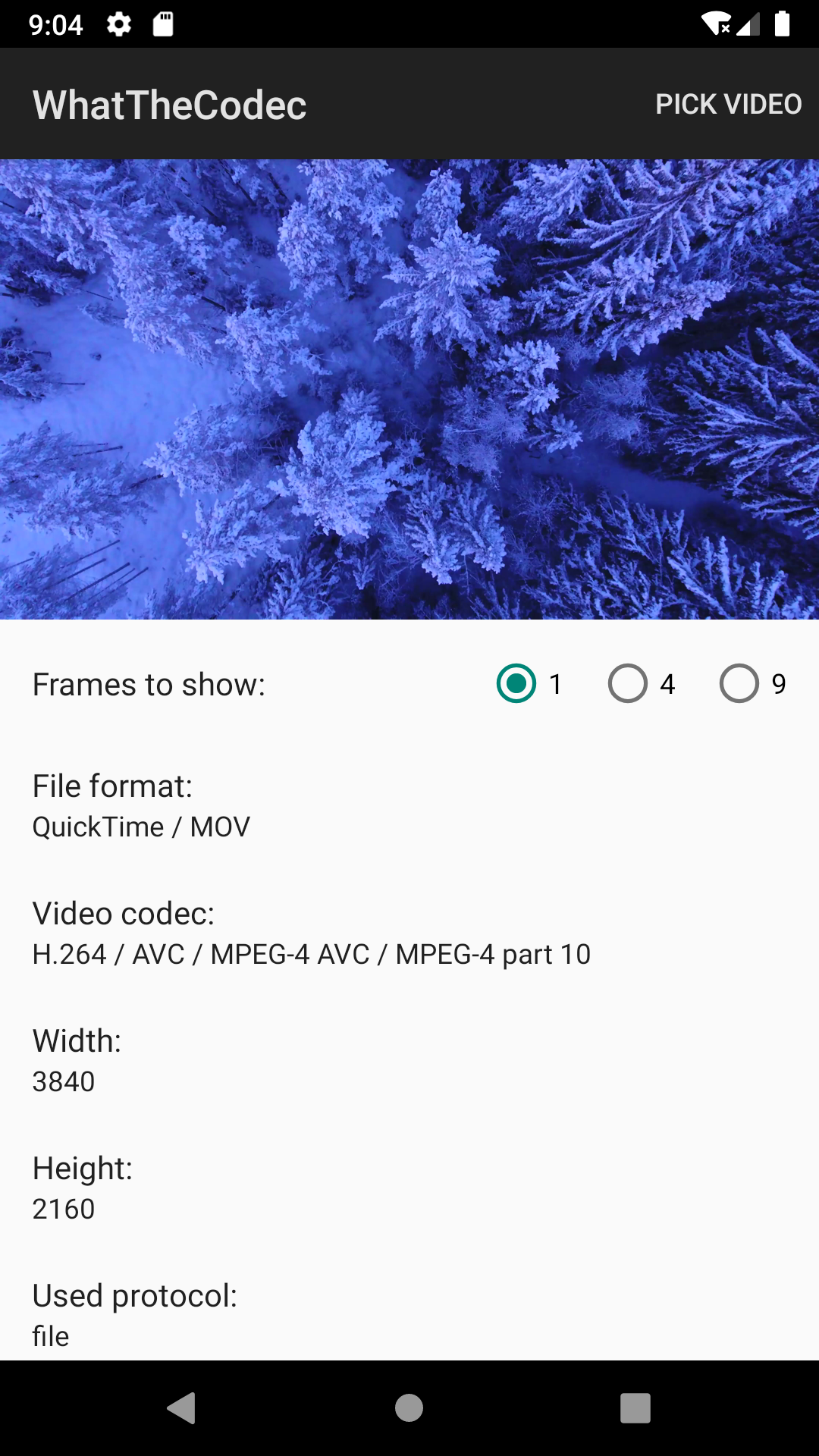 A Story about FFmpeg on Android  Part II: Integration