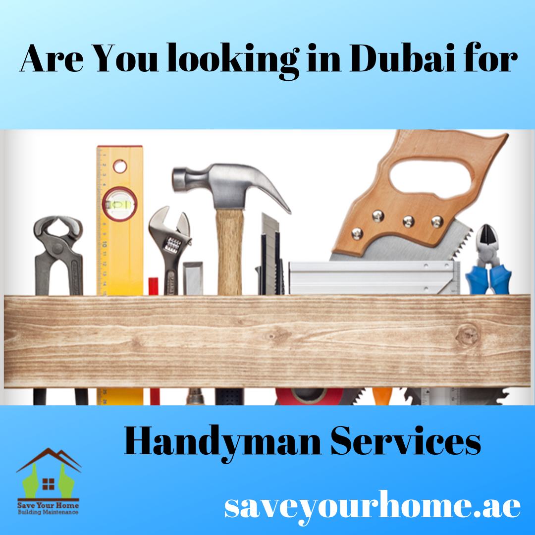 How is a Handyman is Helpful for your Home Improvements?