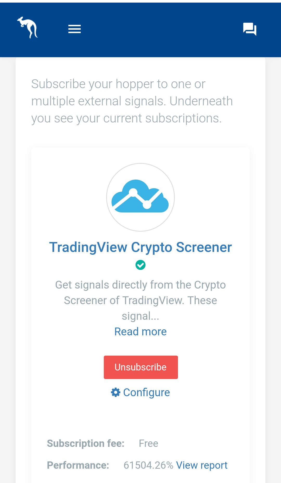 How to use this little-known feature of Tradingview to pick