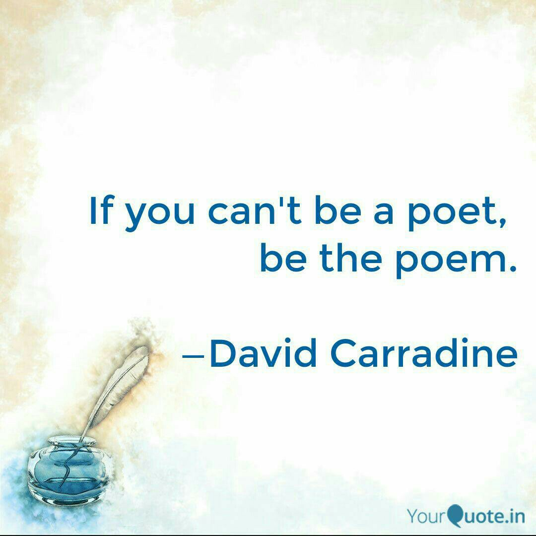 15 Quotes That Will Help You Discover How Poetry Is More