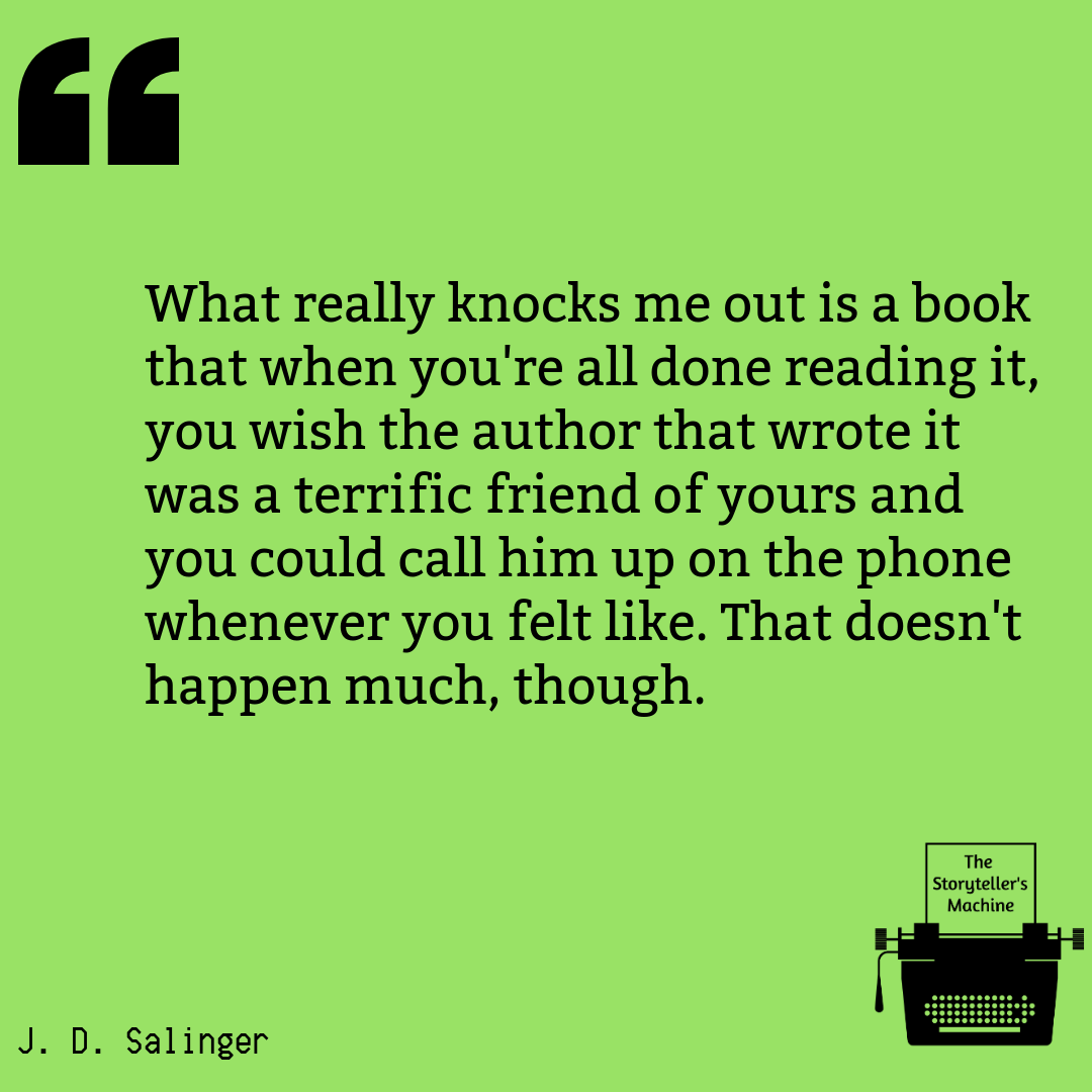 60 Terrific Quotes for Writers from Writers - The ...
