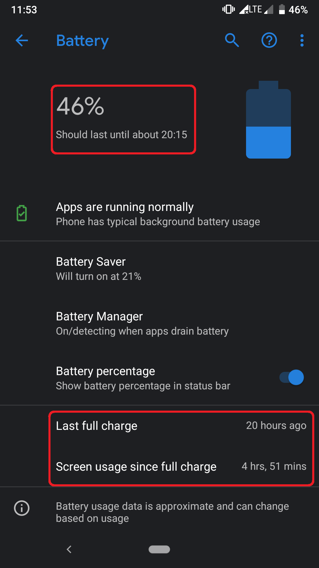 Why I flashed Pixel Experience ROM [Potter][9 0][AOSP][05