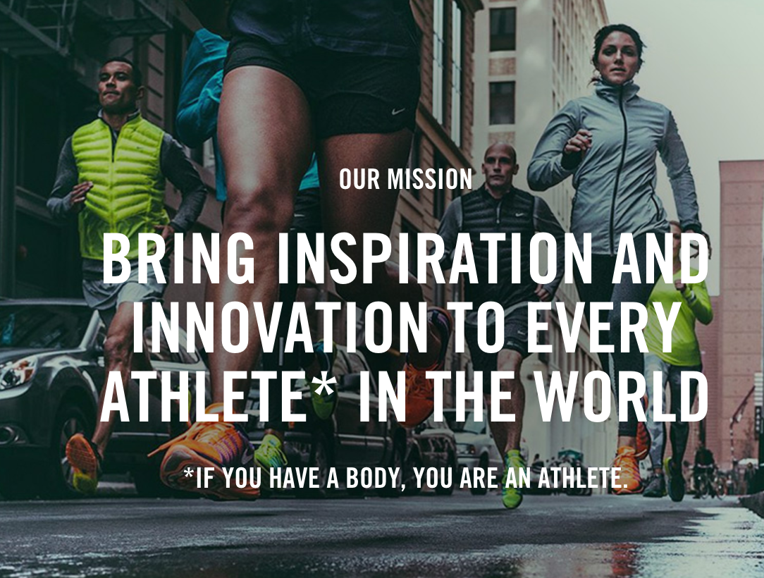 How Nike Used Brand Equity To Become The Best Sports Apparel Brand Ever By Mariah Parker Medium