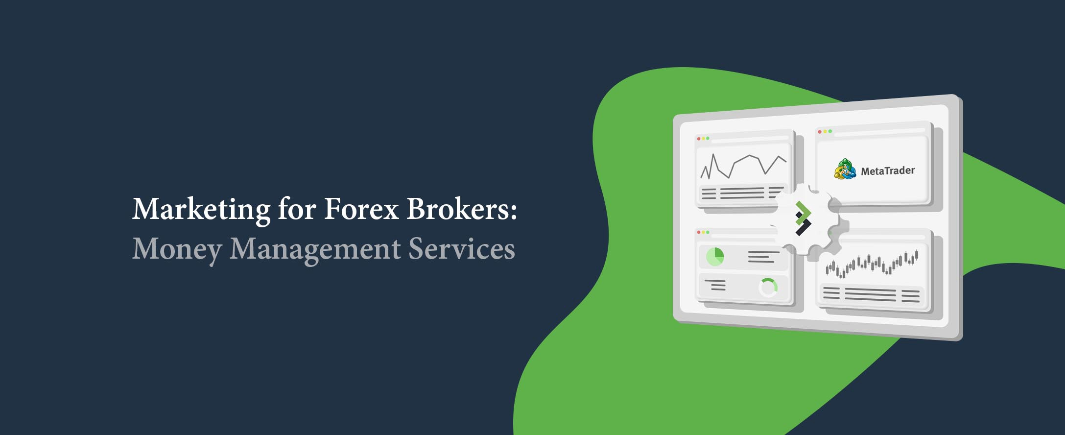 Marketing for forex brokers: MT4/MT5 PAMM and MAM Software