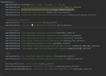 How to extract your Android project's dependencies with a Gradle task