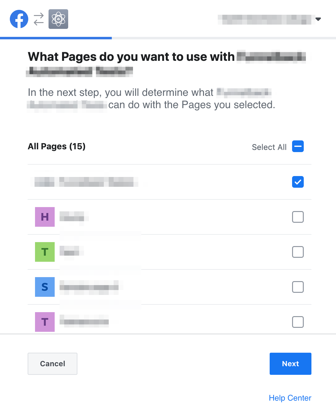 How to Generate a Never Expiring Facebook Page Access Token