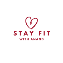 #stayfitwithanand