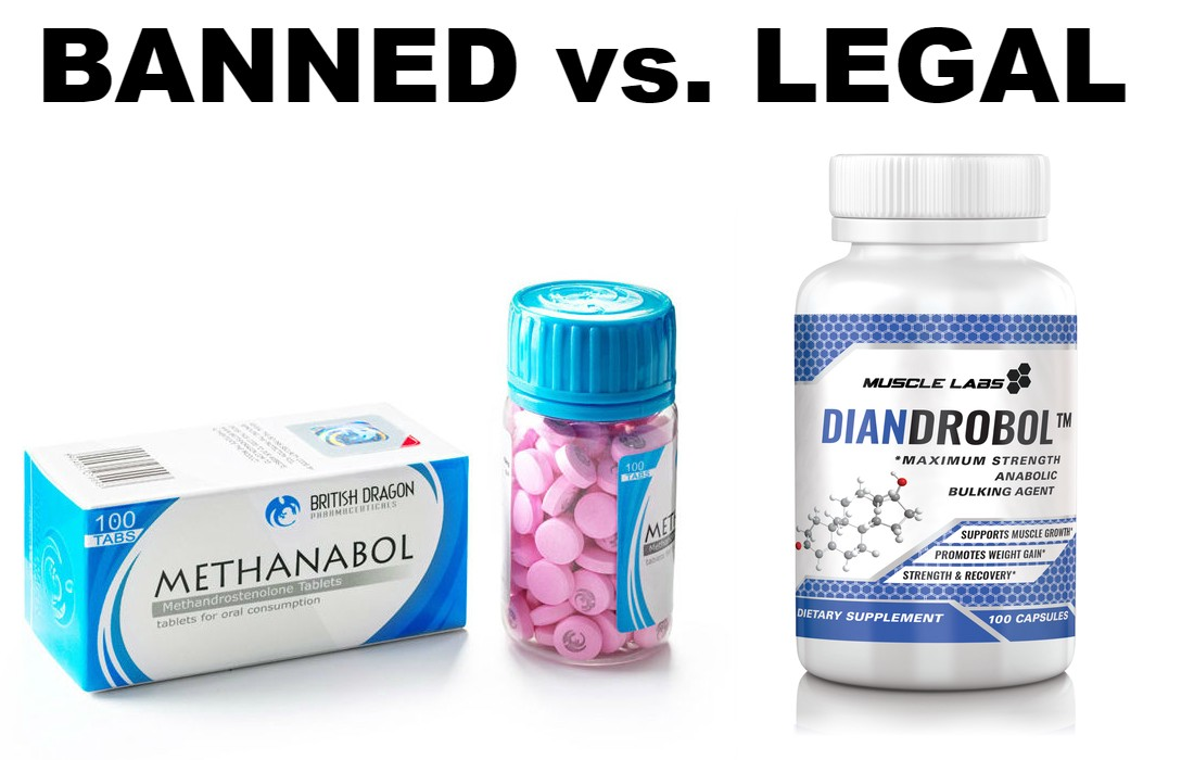 What Are Legal Steroids - Nathan - Medium